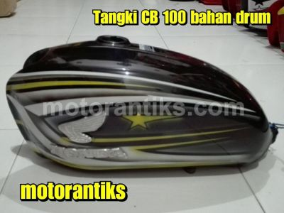 CB 100 star dust 04