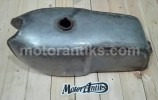 Caferacer RD gas tank