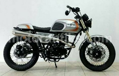 Bodyset CCL caferacer